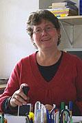 Brigitte Böhlke – Leiterin Ambulanter Hospizdienst